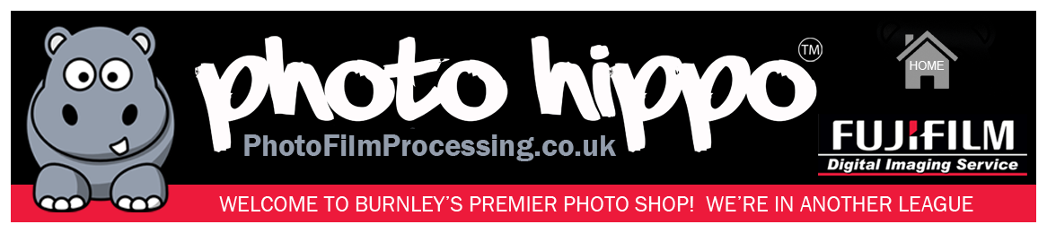 Welcome to Photo Film Processing UK